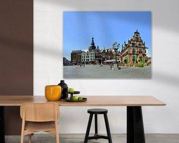Nijmegen van Maarten  van der Velden