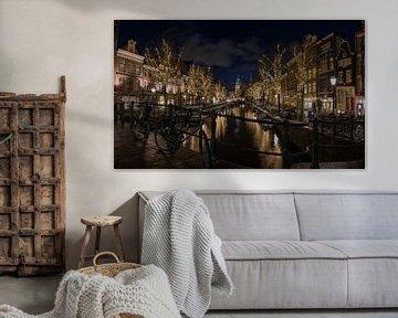 rijksmuseum van Amsterdam van Robin van Maanen