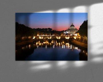 Vatikan von Tom Bennink
