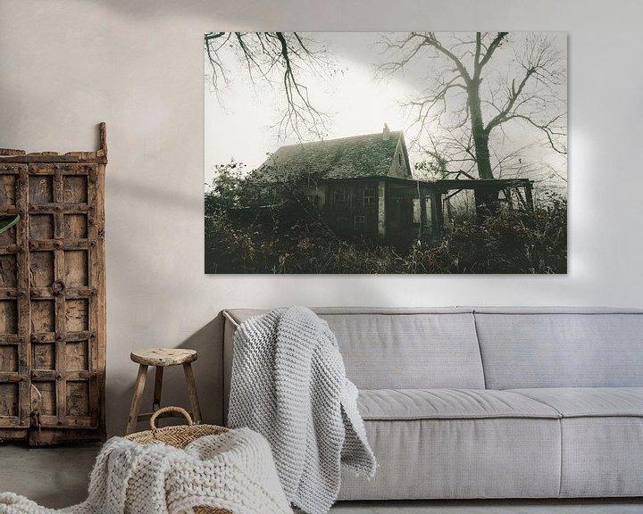 Beispiel: Lost Place von MindScape Photography