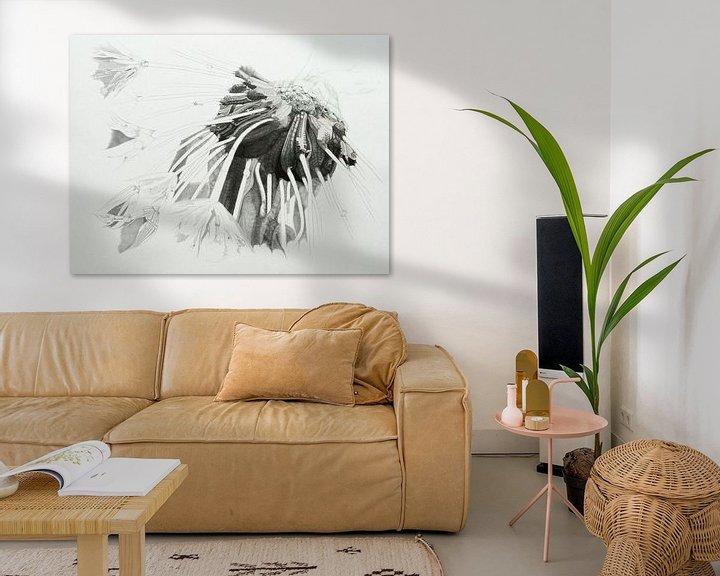 Beispiel: Fruchtflaum von Rina de Haas