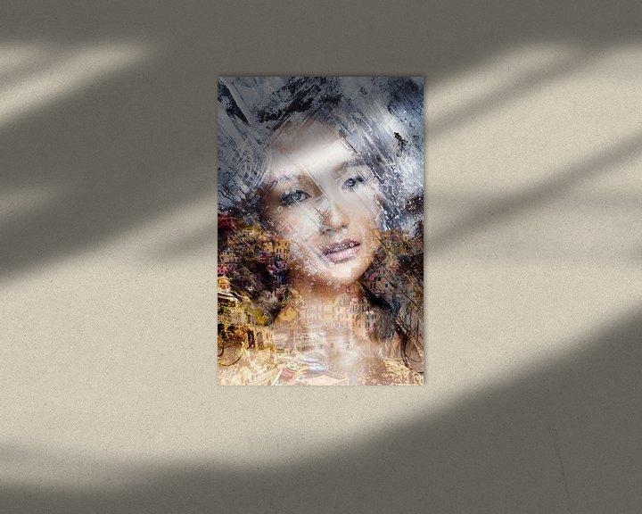Beispiel: Die Schönheit Cinque Terre's von Harald Fischer