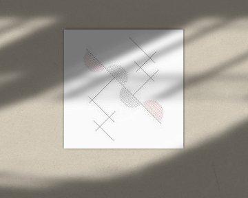 Résumé, Composition géométrique