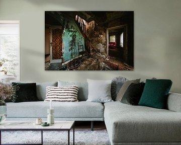 Schimmelhaus von Maikel Claassen Fotografie
