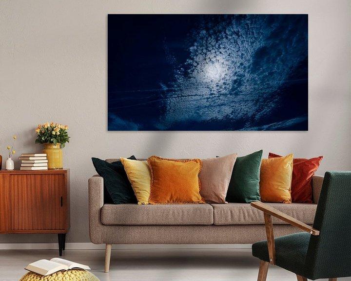 Sfeerimpressie: 0564 Moonshine van Adrien Hendrickx