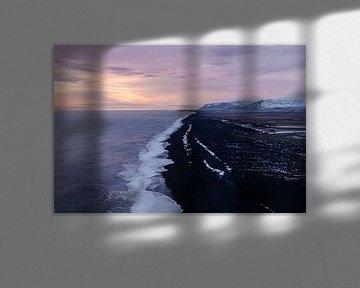 IJsland van Myrthe Vlasveld