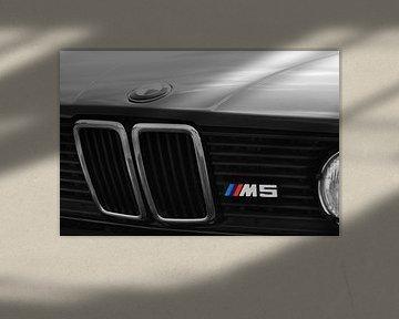 BMW M5 von Sebastiaan van der Ham