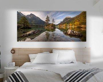 Berchtesgadener Land von Achim Thomae