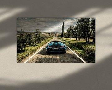 """Lamborghini """"Passione Italia"""" II sur Dennis Wierenga"""