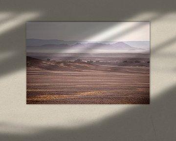Namibie, NamibRand van Leo van Maanen