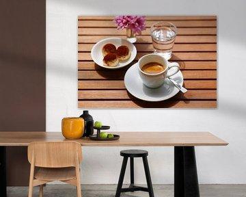 Espresso von Thomas Jäger