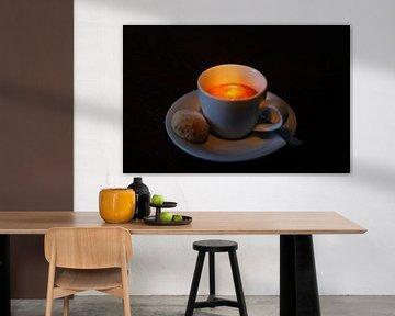 Espresso sur Thomas Jäger