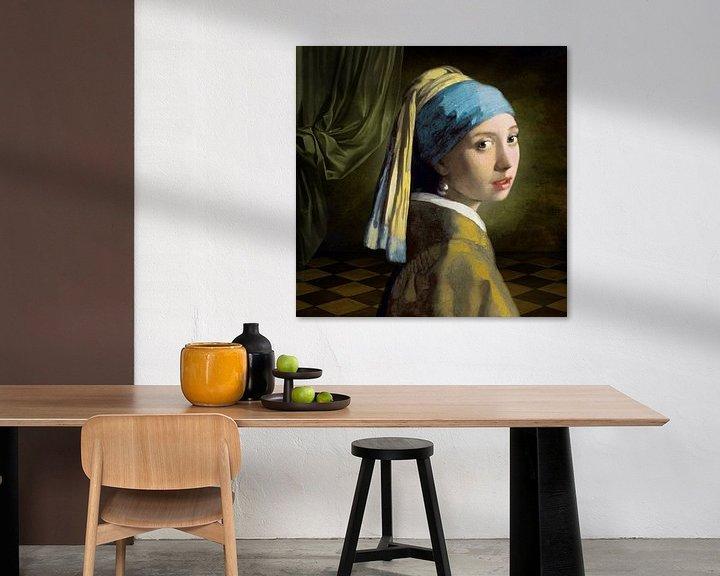 Impression: Meisje met de Parel - The Before the Fading Edition sur Marja van den Hurk