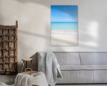 Zand, zee & lucht van Color Square