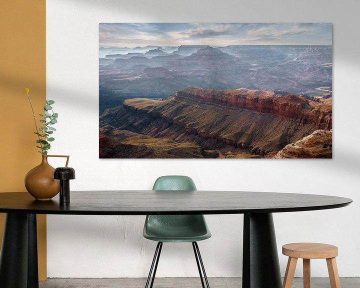 Sfeerimpressie: 0696 Grand Canyon van Adrien Hendrickx