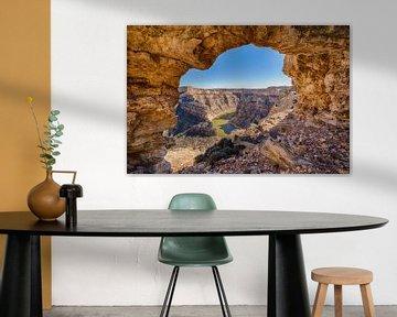 Bighorn Canyon van Denis Feiner