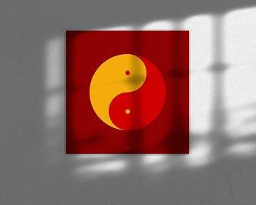 Feng Shui IV JM0412op von Johannes Murat