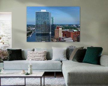 Vue du Rotterdam