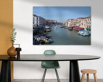 Venedig von Merijn Loch