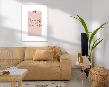 """L'affiche """"cherche"""" dans toutes les couleurs possibles ! sur by Tessa"""
