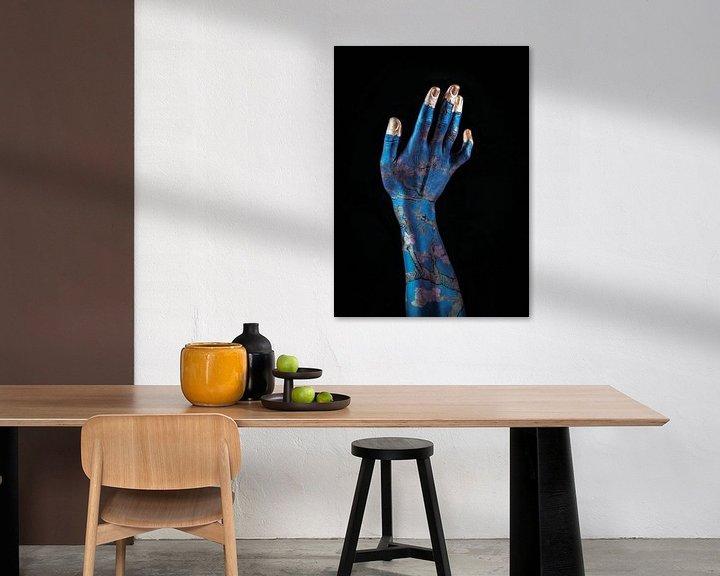 Impression: The Touch of Vincent sur Marja van den Hurk