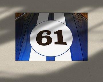 Course n° 61 sur Theodor Decker