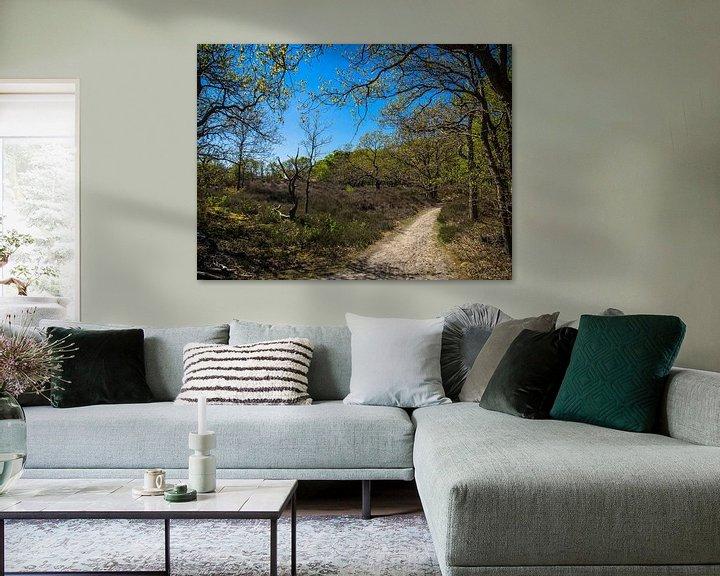 Beispiel: wohin führt der Weg von Martijn Tilroe