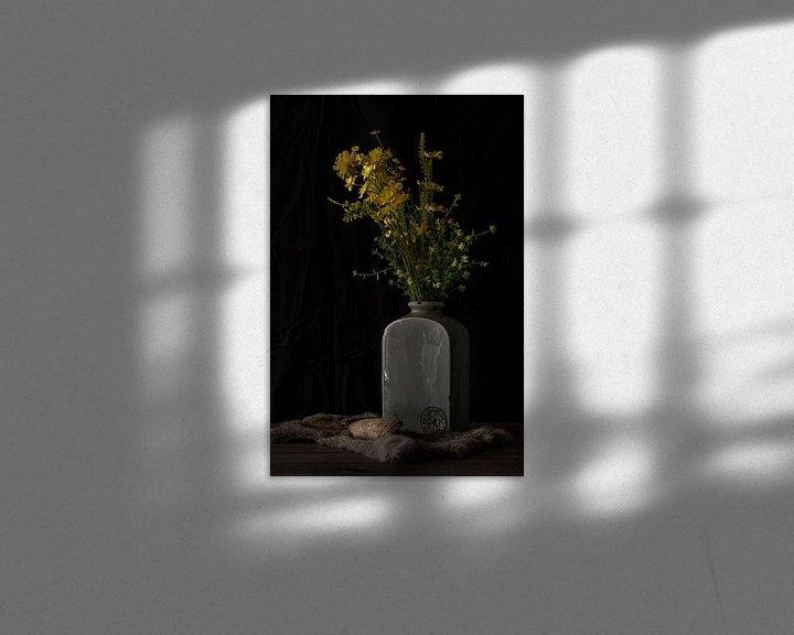 Beispiel: Blumen für ein Nagetier von Jaco Verheul