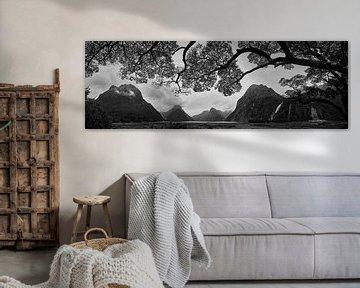 Milford Sound van Keith Wilson Photography