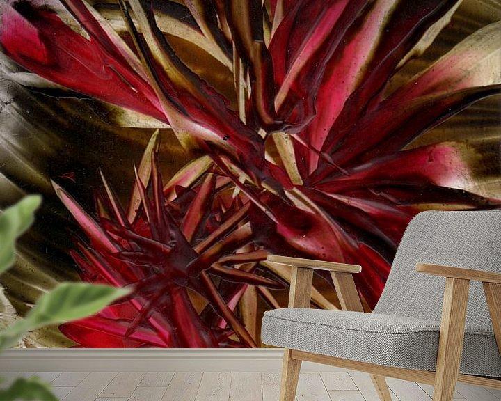 Beispiel fototapete: Achtsame Farben 21 von Terra- Creative