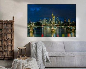 Skyline Frankfurt am Main