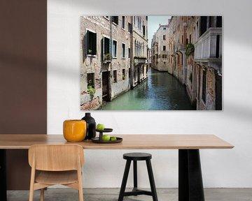 Venise sur Jasmijn Visser