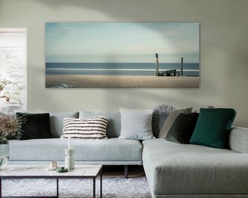 beachview van Kay Mezarina Photography