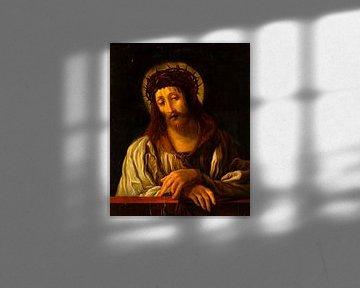 Ecce homo, Domenico Feti (nach)