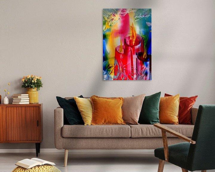 Beispiel: Achtsame Farben 37 von Terra- Creative