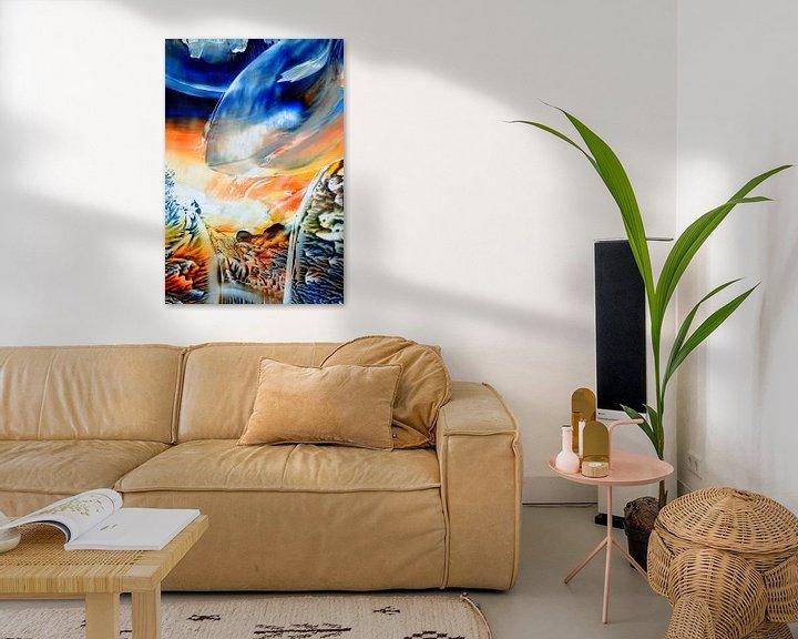 Sfeerimpressie: Mindful Colors 39 van Terra- Creative