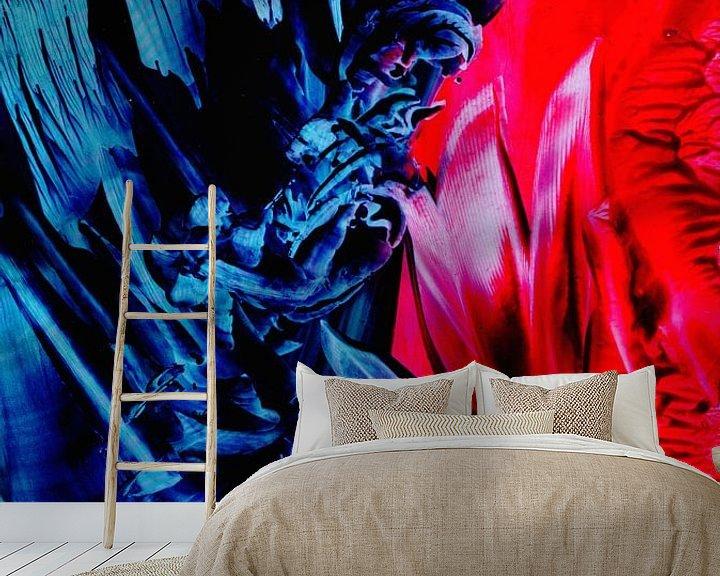 Beispiel fototapete: Achtsame Farben 41 von Terra- Creative