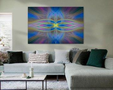 Digital abstract nr 3