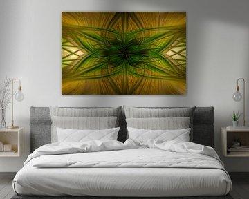 Digital abstract nr 4