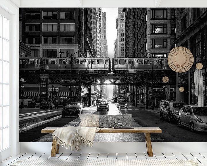 Impression: Chicago sur Reinier Snijders