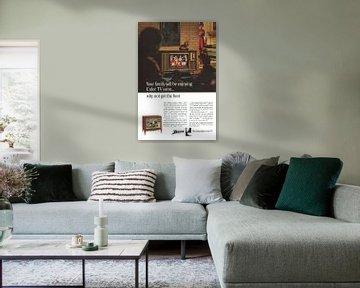ZENITH Color TV van Jaap Ros