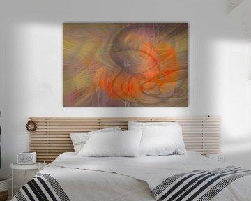 Digital abstract nr 7