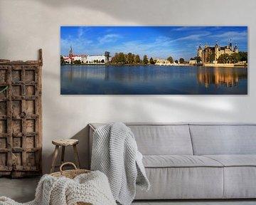 Schwerin Skyline