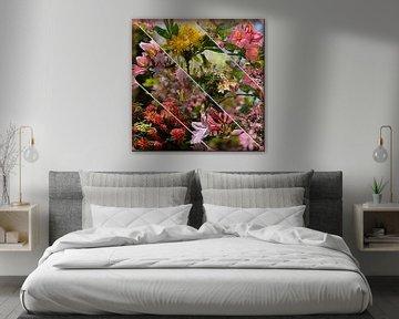Rhododendren von Carla van Zomeren