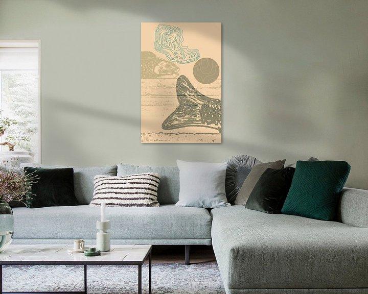 Sfeerimpressie: Something's Fishy van Susan Stiletti