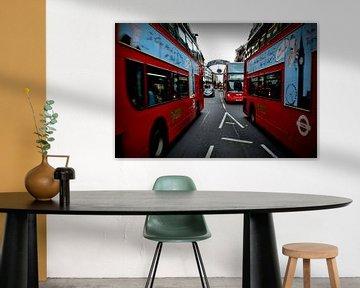 Londen bus