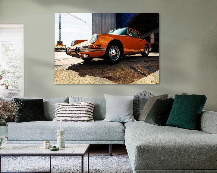 Beispiel: Porsche von Brian Morgan