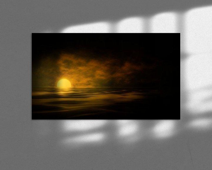 Sfeerimpressie: Every day has a story van Adrien Hendrickx