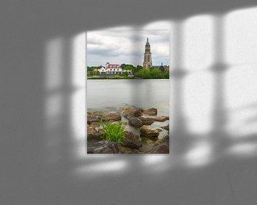 Cityscape Rhenen