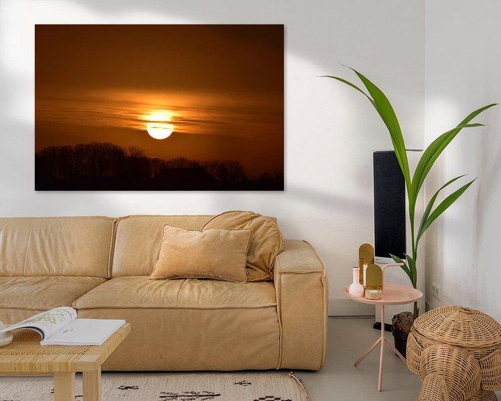 Sfeerimpressie: Sonnensee van Johanna Varner
